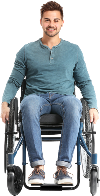 NDIS registered service for people with disability to find, hire and manage support workers